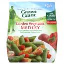 Green Giant Garden Vegetable Medley Sugar Snap Peas, Potatoes & Peppers
