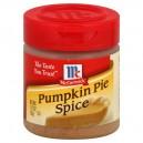 McCormick Pie Spice Pumpkin