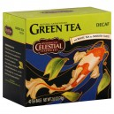 Celestial Seasonings Green Tea Bags Decaffeinated