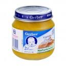 Gerber 2nd Foods Nature Select Vegetable Chicken Dinner