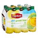 Lipton Green Iced Tea Diet with Citrus - 12 pk