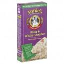 Annie's Homegrown Shells & Cheese White Cheddar Natural