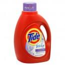 Tide Liquid Laundry Detergent Plus Febreze Spring & Renewal