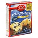Betty Crocker Muffin Mix Wild Blueberry