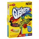 Betty Crocker Fruit Gushers Fruit Snacks Mood Morphers Fruit Punch - 6 ct