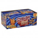 Keebler Graham Crackers Sticks Cinnamon Scooby-Doo - 12 ct