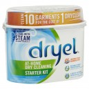 Dryel Fabric Care Starter Kit Clean Breeze