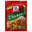 McCormick Bag 'n Season Chicken Original