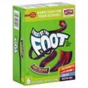 Betty Crocker Fruit by the Foot Berry Tie Dye - 6 ct