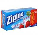 Ziploc Storage Bags Quart Value Pack