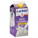 Lactaid 100% Lactose Free Milk Fat Free Calcium Fortified