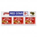 Red Star Yeast Active Dry - 3 pk