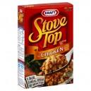 Kraft Stove Top Stuffing Mix Chicken