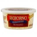 DiGiorno Cheese Romano Shredded