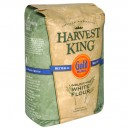 Gold Medal Harvest King Better for Bread Flour White