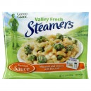 Green Giant Valley Fresh Steamers Macaroni & Cheese with Broccoli