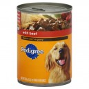 Pedigree Choice Cuts Wet Dog Food with Beef in Sauce