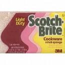 Scotch Brite Scrub Sponge Delicate Duty