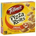 Totino's Pizza Rolls Cheese - 15 ct
