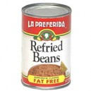 La Preferida Refried Beans Fat Free