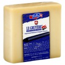 Emmi Cheese Le Gruyere Imported Chunk Natural