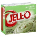 Jell-O Instant Pudding & Pie Filling Pistachio