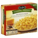 Stouffer's Farmers' Harvest Macaroni & Cheese Made w/Whole Grain Pasta