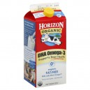 Horizon Organic Milk Fat Free with DHA Omega-3