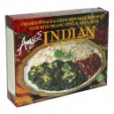 Amy's Indian Meal Palak Paneer Organic