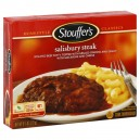 Stouffer's Salisbury Steak with Macaroni & Cheese