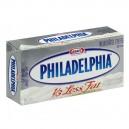 Kraft Philadelphia Neufchatel Cheese 1/3 Less Fat Brick