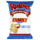 Ruffles Potato Chips Original Family Size