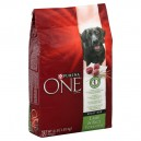 Purina ONE Dry Dog Food Lamb & Rice