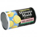 Minute Maid Premium Pink Lemonade Frozen Concentrated