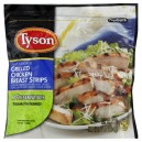 Tyson Quick 'N Easy Chicken Breast Grilled Strips Fresh