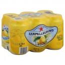 San Pellegrino Limonata Sparkling Lemon Beverage - 6 pk