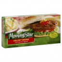 MorningStar Farms Grillers Original - 4 ct Frozen