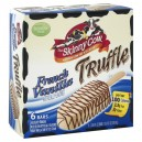 Skinny Cow Ice Cream Bars French Vanilla Truffle - 6 ct