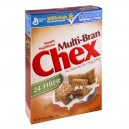 General Mills Chex Cereal Multi Bran