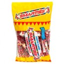 Smarties Candy Rolls Assorted