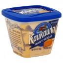 Kaukauna Cheese Spread Cheddar Sharp