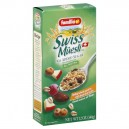 Familia Swiss Muesli Cereal No Added Sugar with Fruit & Nuts