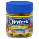 Wyler's Bouillon Chicken Cubes - 25 ct