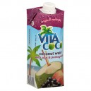 Vita Coco Coconut Water with Acai & Pomegranate All Natural
