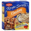 Lipton Recipe Secrets Soup & Dip Mix Onion - 2 ct