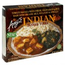 Amy's Indian Meal Tikka Paneer Organic