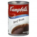 Campbell's Condensed Soup Broth Beef