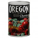 Oregon Fruit Products Cherries Dark Sweet Pitted in Heavy Syrup