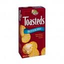 Keebler Toasteds Crackers Buttercrisp