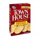 Keebler Town House Crackers Original
